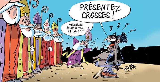 Noël, Noël, Noël les p'tites chandelles ! - Page 2 Jour-j-saint-nicolas-A