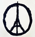 Paris Peace 131115